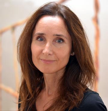Bianca van der Werf