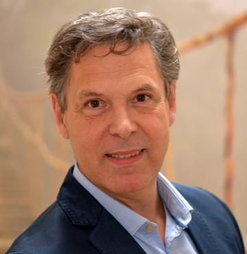 Drs. Maarten Thans