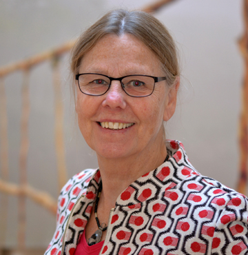Maria Holtslag
