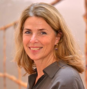 Renata de Jonge