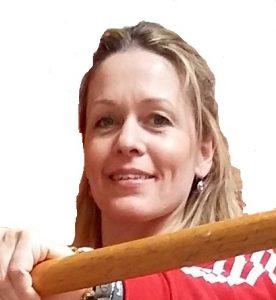 Annemarie van der Zwan