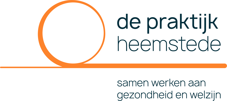De Praktijk Heemstede Logo